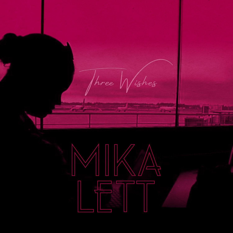 Three Wishes album cover art